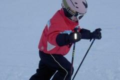 Concours OJ / Ski-Club 2012
