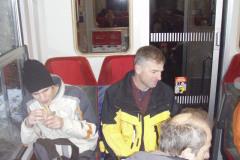 Sortie ski-club Vallorcine 2007
