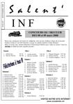 Salent'info juillet-septembre 2008
