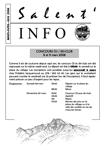 Salent'info mars-mai 2008