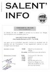 Salent'info mars-avril 2011