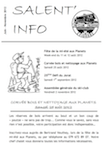 Salent'info juillet-septembre 2012